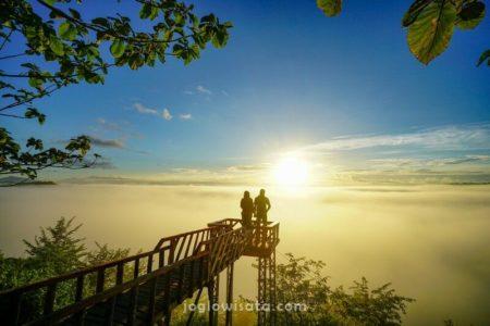 Panguk Kediwung Sunrise