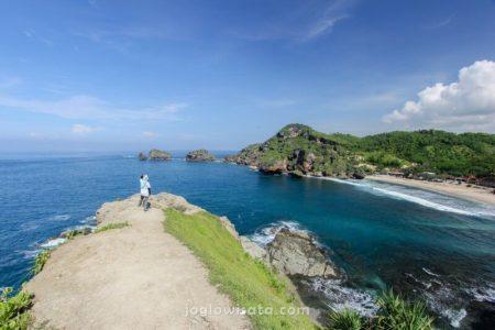 Pantai Siung, Gunung Kidul, Jogja