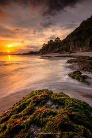 Parang Endog Sunset