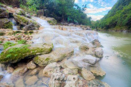 Air Terjun Sri Gethuk, Gunung Kidul, Jogja
