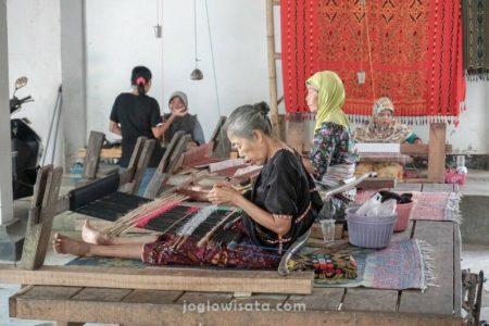 Desa Sasak Lombok