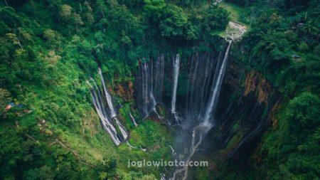 Air Terjun Tumpak Sewu, Lumajang