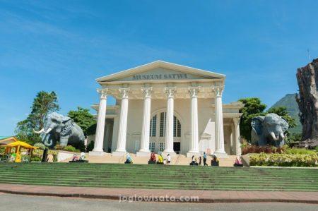 Jatim Park 2, Kota Batu, Jawa Timur