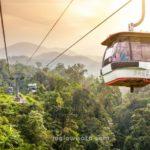Genting Highland Skyway, Malaysia
