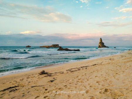 Pantai Buyutan, Pacitan