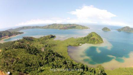 Pulau Mandeh, Sumatera Barat