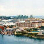 Pulau Sentosa, Singapore