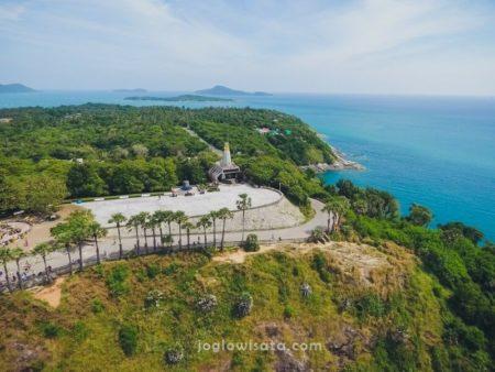 Promthep Cape, Phuket Thailand