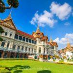 Royal Grand Palace, Bangkok, Thailand
