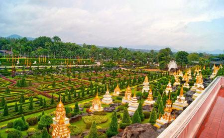 Nong Nooch Village Thailand
