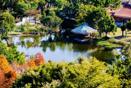 Yuanbo Garden Shenzen