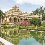 Vinh Trang Pagoda Vietnam