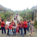 Ani & Family - Tour Bali