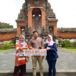 Anisa - Tour Bali