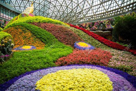 City Of Flower Kunming China