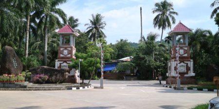 Desa Bali Hainan China