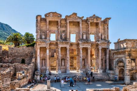 Ephesus Ancient City Turki