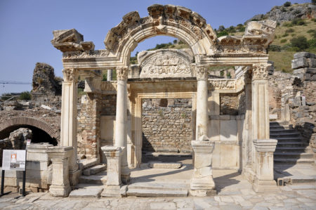 Ephesus Ancient City Turki