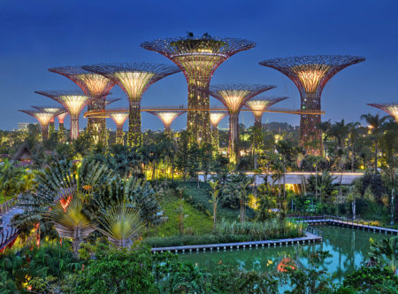 Garden By The Bay Singapore
