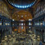 Hagia Sophia Museum Turki