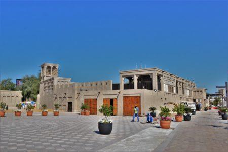 Heritage Village Dubai
