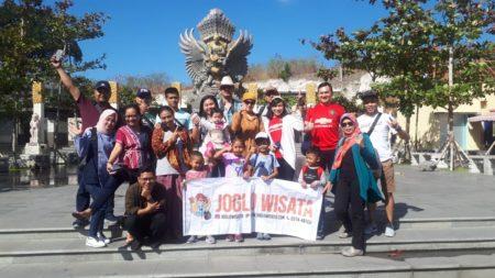 ICRS UGM - Tour Bali