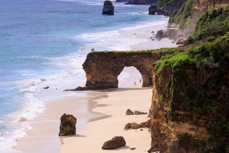 Pantai Bawana Sumba