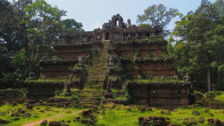 Phimeanakas Kamboja