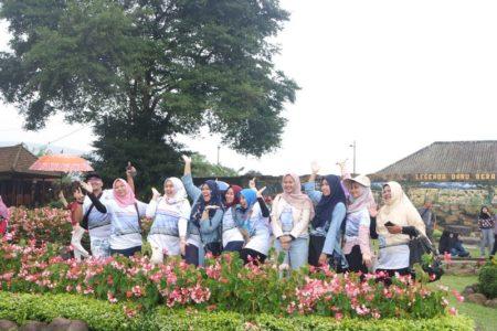 Waskita Karya - Tour Bali - Joglo Wisata