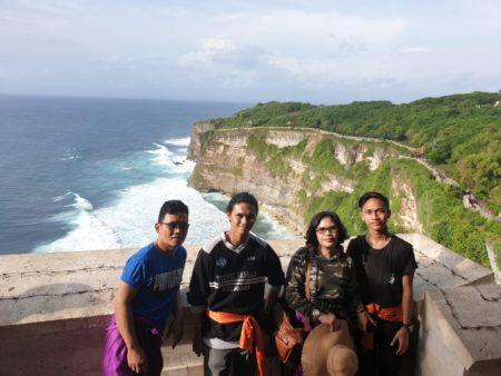 Yudith - Tour Bali