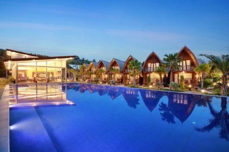 java paradise resort karimunjawa