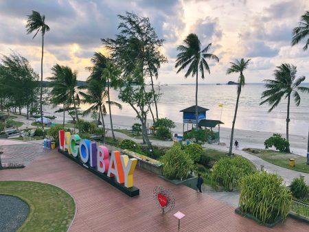 Bintan - Lagoi Bay