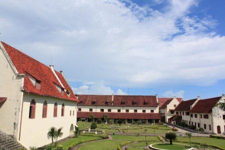 Makassar - Benteng Fort Rotterdam