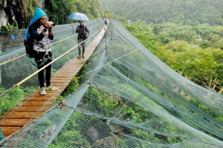 Makassar - Taman Nasional Bantimurung