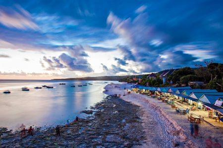 Tanjung Bira - Pantai Merpati Bulukumba