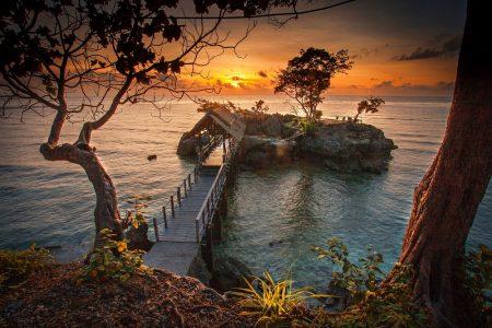 Tanjung Bira - Pantai Ujung Tiro