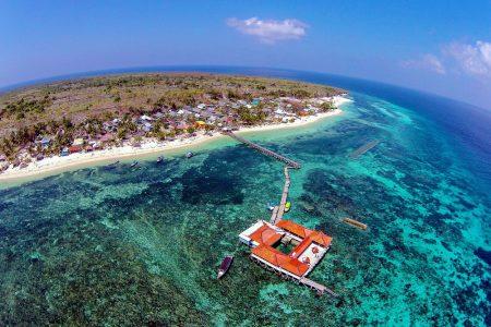 Tanjung Bira - Pulau Liukang