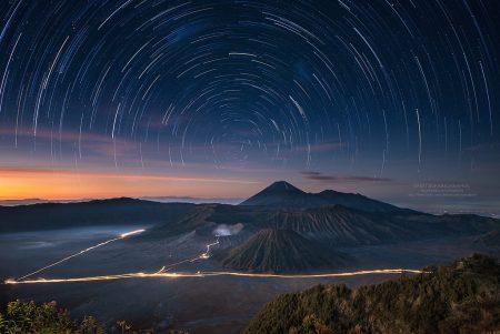 Gunung Bromo Malang Jawa Timur
