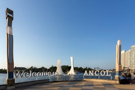 Taman Impian Jaya Ancol Jakarta