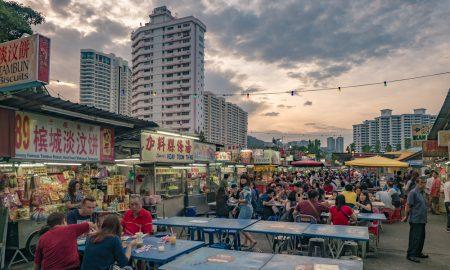 Wisata Kuliner di Penang