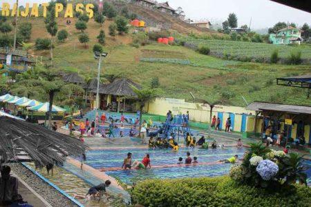 Darajat Pass Garut