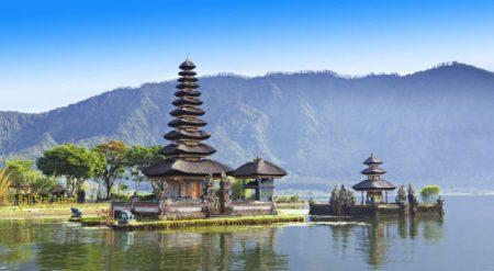 Paket Wisata Domestik Indonesia