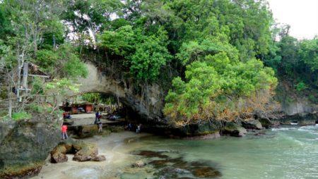 Pantai Karang Bolong Anyer 1
