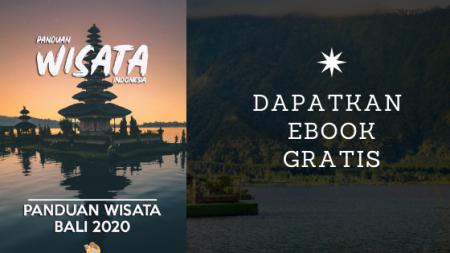 eBook Gratis Panduan Wisata Bali